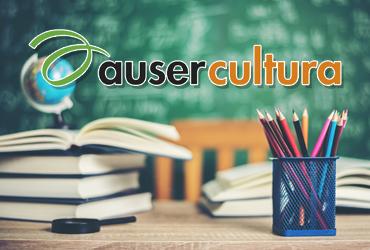 È nata Auser Cultura, la rete nazionale dell'apprendimento permanente